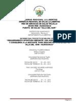 Plan de Mejora Continua Villa Del Mar 25-02-2013