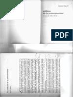 Feher- La Condicion de La Postmodernidad0001