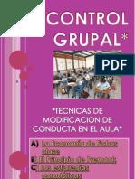 Taller de Control Grupal- Compatible.