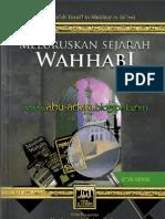 Meluruskan Sejarah Wahabi