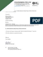 ER420-130623-5014-CV-ULT - Method Statement for Bakau Piling to 1500mm RC Box Drain