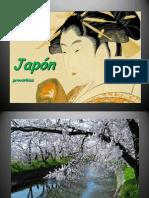 Japon, Proverbios