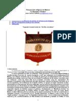 Persecucion Religiosa en Mexico. La Epopeya Cristera - Carrere Cadirant, Gustavo