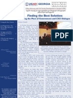 G-PAC Newsletter Issue 6 ENG