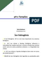 2_Aula_pH e tampões