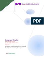 sitco profile-2013