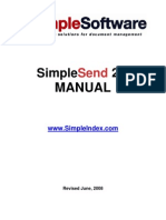 Ss Manual