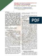 Modal anlysis of composite propeller for ship applications.doc
