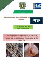 4.- Extensionismo Impacto y Control de Micotoxinas