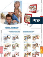 MCprint Eu Fotogeschenke Katalog 2013 Monatskalender