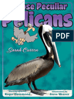 Those Peculiar Pelicans by Sarah Cussen