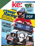 Make Magazine - Vol 33