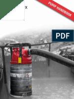Grindex Pump-handbook Eng 50hz