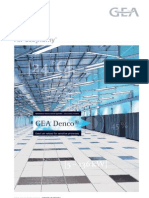 GEA DENCO Product_Guide