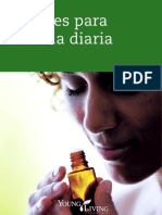 Es Lit Everyday Oils[1]Spanish/ www.youngliving.org/940598