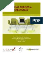 CARTILLA DISEÑO GRAFICO Y CREATIVIDAD