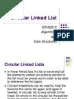 Circular Linked List.ppt