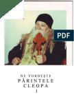 Ne Vorbeste Parintele Cleopa - Volumul 01 - Editata pdf