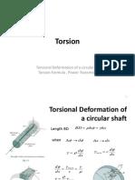 Lec6 Torsion