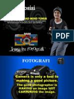 Fotografi Fuad 3 Frame