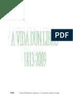A Vida Dun Libro. Mons. Inguanzo