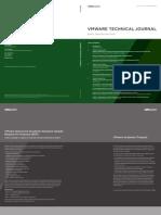 VMware Technical Journal - Winter 2012