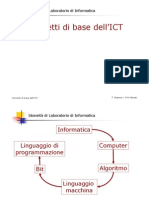 Concetti Base ICT