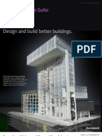 2013 Building Design Suite 2013 Brochure En