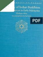 A History of Indian Buddhism_From Sakyamuni to Early Mahayana_Akira