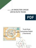 Sistem Angkutan Umum Untuk Rute Trunk(1)