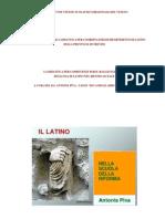 Didattica del Latino