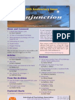 Conjunction Issue 58 Public Part