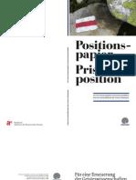 Positions Papier Gew i
