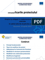 2013-04-24 PP Modificari Ale Proiectului