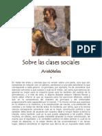 Aristoteles - Sobre Las Clases Sociales.pdf