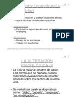Ramón Casals - Técnicas De Autocontrol Emocional
