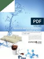 OSCAR90 Water Softener -  Espressoland