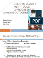 6quality Improvement Gimbel