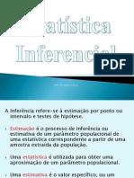 Estatística Inferencial (11)1