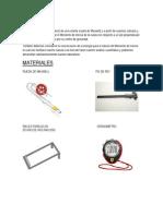 Fisica 2 Informe II