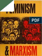 Feminism & Marxism