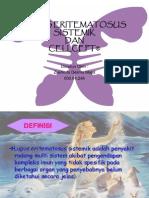 Lupus Eritematosus Sistemik dan CellCept