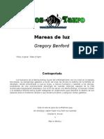 Benford, Gregory - Mareas De Luz.doc