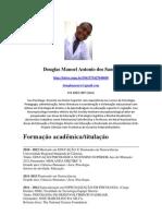 Douglas Manoel Antonio Dos Santos