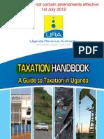 874 Taxation Handbook