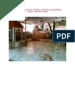 Shri Sai Dwarkamai Mandir in Bandra[ Mumbai]