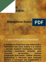 TIPOS DE INTELIGÊNCIA