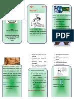 Leaflet Penyakit Kusta