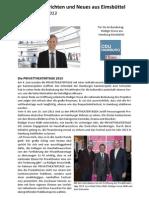 Berliner Nachrichten Juni 2013
