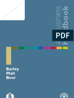 Barley Malt Beer